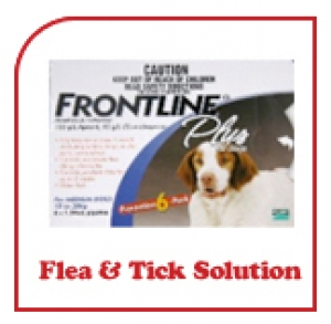 Flea and Tick Solutions