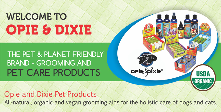 opie and dixie pet products