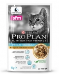 Proplan Adult Cat Urinary Tract Health Chicken In Gravy Wet Pouch
