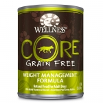 Wellness CORE Weight Management Dog Canned