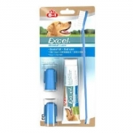 8 in 1 Excel Canine Dental Kit