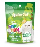 Aatas Happy Time CIAO! - Tuna & Shrimp Flavour 60g