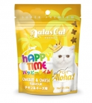 Aatas Happy Time ALOHA! - Chicken & Chesse Flavour 60g