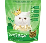 Aatas Cat Country Delight - Chicken Flavour