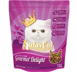 Aatas Cat Gourmet Delight - Chicken & Tuna Flavour