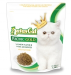 Aatas Cat Pacific Gold – Salmon Flavour with Anchovies