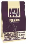 AATU for CATS – Free Run Chicken Dry Formula