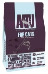 AATU for CATS – Wild Caught Salmon & Herring Dry Formula