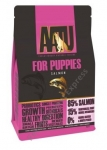 AATU for Dogs – Salmon for PUPPIES Dry Formula