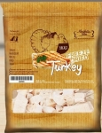 Absolute Bites Freeze Dried Turkey Breast