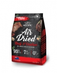 Absolute Holistic Air Dried Beef & Venison Dog Food