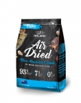 Absolute Holistic Air Dried Blue Mackerel & Lamb Dog Food