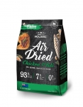 Absolute Holistic Air Dried Chicken & Hoki Dog Food