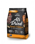 Absolute Holistic Air Dried Lamb & Salmon Dog Food