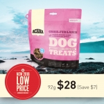 ACANA Grass-Fed Lamb Dog Treats 92g