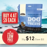 ACANA Pacific Pilchard Dog Treats 35g