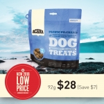 ACANA Pacific Pilchard Dog Treats 92g