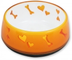 AFP Love Bowl Orange