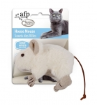 AFP Classic Comfort House Mouse White