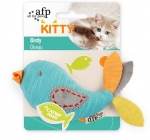 AFP Kitty Birdy