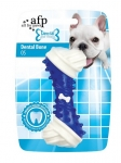AFP Dental Chews Dental Bone Blue