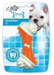 AFP Dental Chews Dental Bone Orange