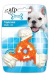 AFP Dental Chews Dental Triple Joint Orange