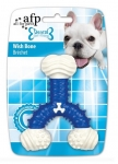AFP Dental Chews Dental Wish Bone Blue