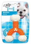 AFP Dental Chews Dental Wish Bone Orange