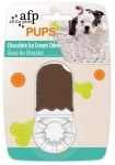 AFP Pups Chocolate Ice Cream Chew