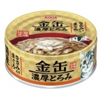 Aixia Kin-can Rich Tuna with Chicken Cat Canned Food (GCT 3)