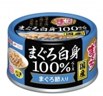 Aixia YAIZU-no-Maguro 100 Percent Tuna with Dried Tuna YMM2