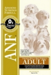 ANF Adult Chicken & Rice Dog Dry Formula