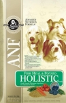 ANF Holistic Fish & Potato Dog Dry Formula