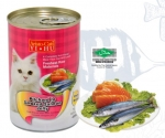 Aristo-Cats Pilchard in Smoked Salmon Jelly