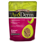Avoderm Natural Oven-Baked Kookies Dog Treats