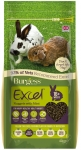 Burgess Excel Nuggets with Mint Adult Rabbit 2kg
