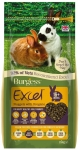 Burgess Excel Nuggets with Oregano Adult Rabbit 2kg