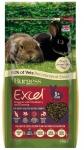 Burgess Excel Nuggets with Cranberry & Ginseng Mature Rabbit 2kg