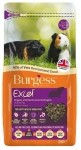 Burgess Excel Nuggets with Blackcurrant & Oregano Adult Guinea Pig 2kg