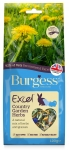 Burgess Excel Country Garden Herbs Small Animals 120g
