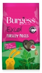 Burgess Excel Parsley Pieces Small Animals 80g
