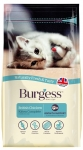 Burgess British Chicken Kitten Dry Formula 1.5kg