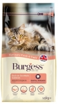 Burgess Scottish Salmon Adult Cat Dry Formula 1.5kg