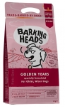 Barking Heads Golden Years for Senior Dogs Dry Food 12kg
