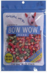 Bow Wow Mixed Cheese Sandwich Cut BW1020