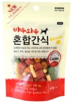 Bow Wow Mixed Snacks 40g