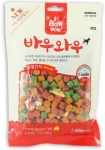 Bow Wow Mixed Snacks 150g