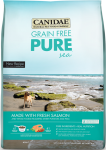 Canidae Grain Free Pure Sea Dog Dry Formula