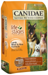 Canidae Lamb Meal & Rice Dog Dry Formula